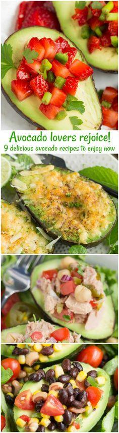 9 Favorite Avocado Recipes for a Healthy New Year https://www.callmepmc.com/9-favorite-avocado-recipes-healthy-new-year/?utm_campaign=coschedule&utm_source=pinterest&utm_medium=Paula%20%7C%20CallMePMc.com&utm_content=9%20Favorite%20Avocado%20Recipes%20for%20a%20Healthy%20New%20Year