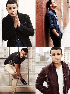 Jacob Artist my newest celebrity crush.