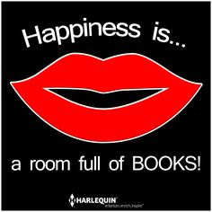 That's all you really need! ~ Deb  #HarlequinBooks #FortheLoveofBooks