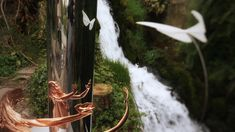 Wild New Anamorphic Sculptures From the Warped Mind of Jonty Hurwitz | Colossal
