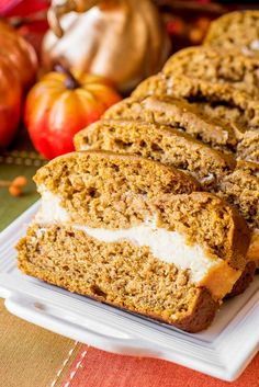 Best representation descriptions: Related searches: Best Pumpkin Bread with Cream Cheese Filling,Best Pumpkin Cream Cheese Bread,Pumpkin Cr. Pumpkin Cream Cheese Bread, Pumpkin Cranberry Bread, Paleo Pumpkin Bread, Pumpkin Chocolate Chip Bread, Cream Cheese Recipes, Pumpkin Recipes, Pumpkin Bread Recipe Pioneer Woman, Pain Keto, Best Bread Recipe