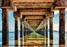 """""""Rawai Pier"""" by Gunter Turker https://gurushots.com/PictureDreamsPhotography/photos?tc=2f714573798c4445d3810149174a9e47"""