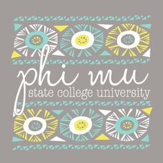 Possible Design for Spring Break shirt! Kappa Kappa Gamma, Alpha Sigma Alpha, Alpha Chi Omega, Sigma Kappa, Sorority Life, Sorority Shirts, Phi Mu, Delta Phi, Sisterhood Activities