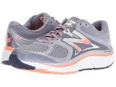 New Balance - W940v3 (Silver/Grey/White) Women's Running Shoes