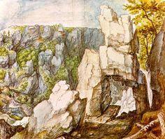 La peinture de Roelandt Savery.