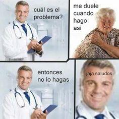 Puto doctor