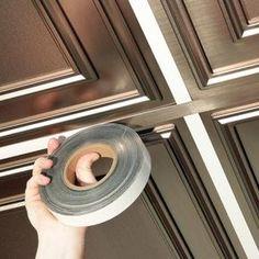 """Drop Ceiling Decorative Tiles Amazing Faux Tin Ceiling Tile  Drop In  24""""x 24"""" #215  Faux Tin Ceiling Inspiration Design"""