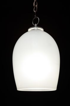 Small White Lantern by Rose Uniacke | Rose Uniacke