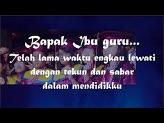 12 Best Kutipan Terima Kasih Images Friendship Quotes