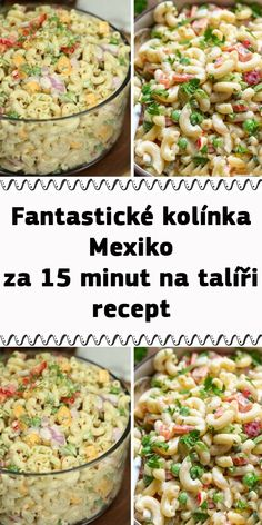 Couscous, Potato Salad, Food And Drink, Cooking Recipes, Potatoes, Ethnic Recipes, Dressmaking, Mexico, Chef Recipes