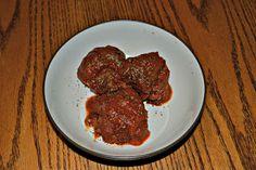 Hezzi-D's Books and Cooks: Porcupine Meatballs #SundaySupper