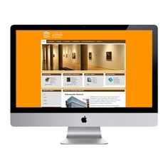 Web para Museo del Patrimonio de Málaga.    www.mupam.es