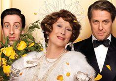 "Paulist Fr. James DiLuzio reviews the 2016 movie ""Florence Foster Jenkins"""