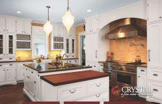 Kitchen by Signature Cabinetry & Design   Jupiter Magazine  www.JupiterMag.com
