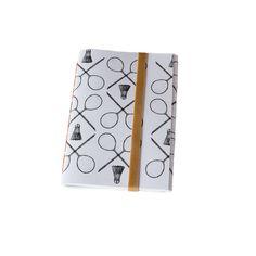 A6 Hand-Made Notebook #79