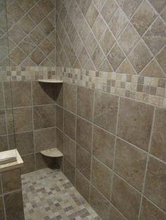 like this shower tile