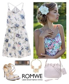 """Romwe 7"" by amra-f ❤ liked on Polyvore"