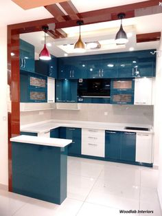 Woodlab interiors is one of the Best Interior Designers in Kadugodi Bangalore. Best budget and unique quality Interior Designers in Whitefield Bangalore. Kitchen Cupboard Designs, Kitchen Room Design, Modern Kitchen Design, Kitchen Layout, Interior Design Kitchen, Kitchen Decor, Kitchen Wardrobe Design, Wardrobe Laminate Design, Ceiling Design Living Room