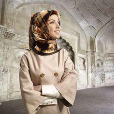 armine turkish hijaab