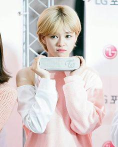 TWICE x LG LG  Portable Speaker with TWICE Special Edition!  jeongyeon  #twice #nayeon #jeongyeon #momo #sana #jihyo #mina #dahyun #chaeyoung #tzuyu #ONCE #TWICEONCE #ONCETWICE # #girlcrushjeongyeon