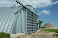 Quonset Huts are a popular model of steel buildings for their economical design and durability. Read our expert's guide to Quonset Huts to learn more.