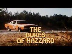 Los Dukes de Hazzard - THE DUKES OF HAZZARD - 1979 Opening