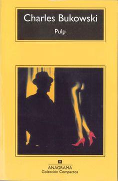 Resultado de imagen de bukowski novelas