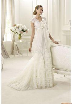 Robes de mariée Pronovias Guarani 2013