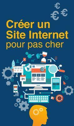 Comment créer un site internet pour pas cher avec Wordpress - Article du blog de www.resonancecommunication.com agence web à Carcassonne