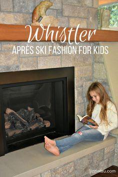 Whistler Après-Ski