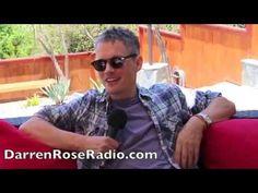 Pearl Jam original drummer Dave Krusen