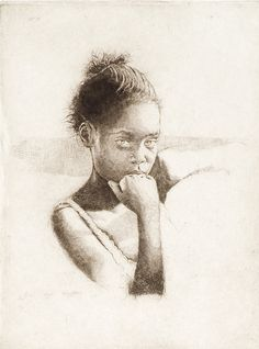 Stephen Scott Young, Girl from Eleuthera