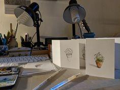 mu's studio space