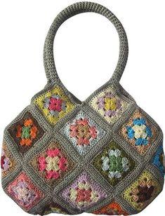 Crochet at Begonvilliev: Crochet Bags
