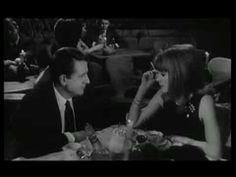 La Peau Douce - Francois Truffaut
