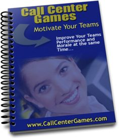 Call Center Games That Drives Your Call Center Agent Performance