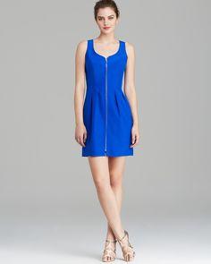 Amanda Uprichard Dress - Conversation   Bloomingdale's