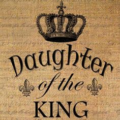 Daughter of the King: Just because you feel like you're not in a palace does not mean you are not... pinned with Pinvolve