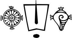 Tamil Cliparts: Venkatachalapathi Line Drawings for invitations Easy Doodle Art, Doodle Art Drawing, Mandala Drawing, Mandala Art, Art Drawings Sketches Simple, Outline Drawings, Pencil Art Drawings, Ganesha Painting, Madhubani Painting