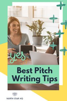 If you've ever struggled to find the right way to pitch, this one's for you!