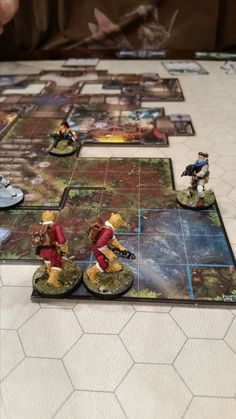 "#ImperialAssault ""In Coming"" I hate these guys!"