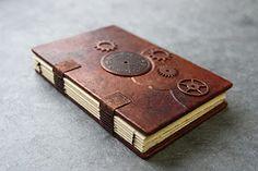 Steampunk Journals