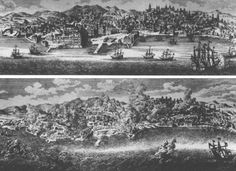 Lisbon before and after 1755 earthquake - History of Lisbon - Wikipedia, the free encyclopedia Historical Photos, Lisbon, Portuguese, Paris Skyline, Nostalgia, Around The Worlds, 1, Earth, Amazing