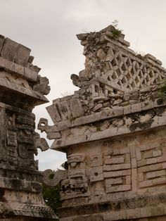 The fusion of Mayan construction techniques with new elements from central Mexico make Chichen-Itza one of the most important examples of the Mayan-Toltec