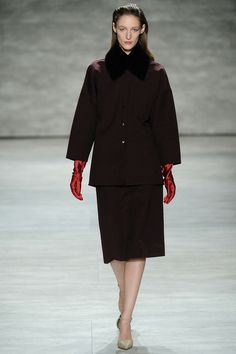 Tome | Fall 2014 Ready-to-Wear Collection | Style.com