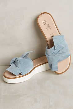 Seychelles Coast Slides The result is a romantic collection of flats, heels and booties with an old soul and a modern finish. Afflink.