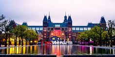 Amsterdam is the capital city of and the most crowded city inside the Kingdom of the Netherlands. Book your cheap airline tickets to Amsterdam (AMS) now.
