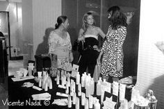 Evento Luxeli Belleza CBRB