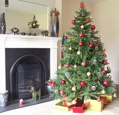 Amusing Best Artificial Christmas Trees
