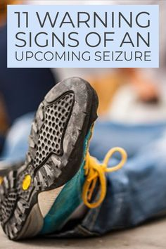 The primary symptom of epilepsy is seizures, but not all seizures look or feel the same. The extent of the seizure activity usually reflects the extent of the brain involvement. Epilepsy Symptoms, Seizure Symptoms, Myoclonic Epilepsy, Epilepsy Facts, Epilepsy Quotes, Epilepsy Types, Temporal Lobe Epilepsy, Epilepsy Awareness Month, Epilepsy Medication